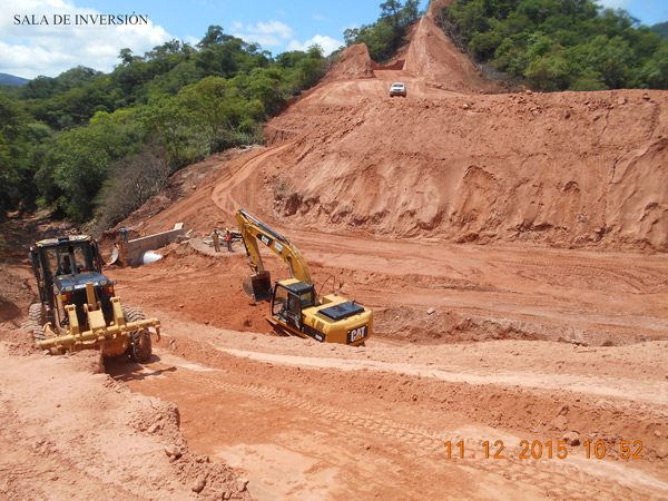 alcantarilla obras eurofinsa bolivia