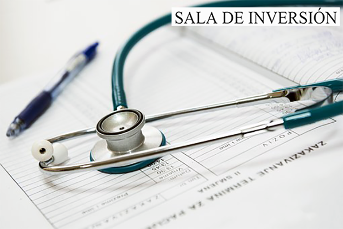 La empresa de Mauricio Toledano obtiene concesiones del sector sanitario