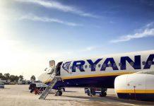 inversión en Ryanair