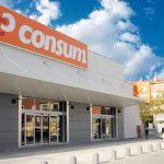 Inversión de Consum
