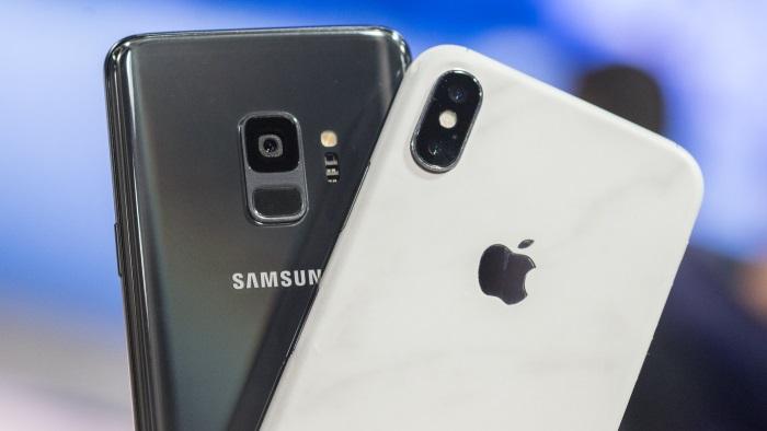 Orbizalia compara los mejores teléfonos de alta gama