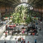 Inversión en el Cercanías de Madrid
