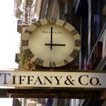 Inversión en Tiffany