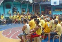 Cárcel de Manila