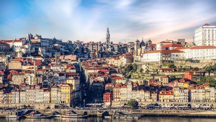 Mercadona en Portugal