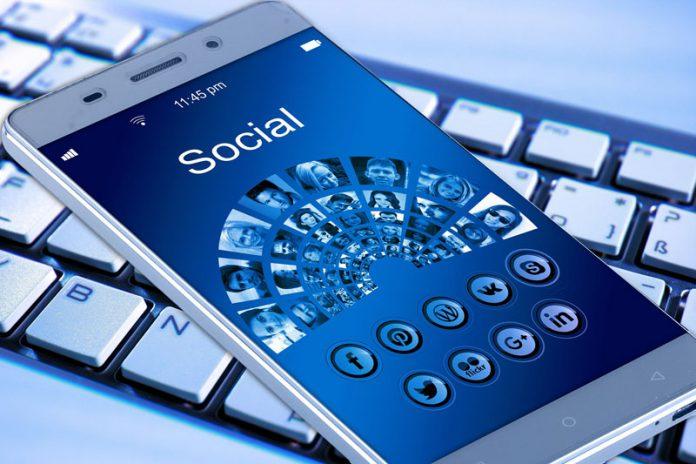 redes sociales y Terra