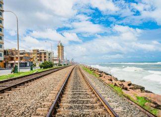 Inversión en trenes