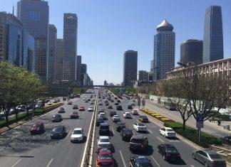 China coches eléctricos