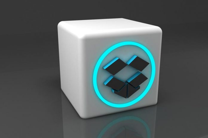 Dropbox se estrena en Wall Street