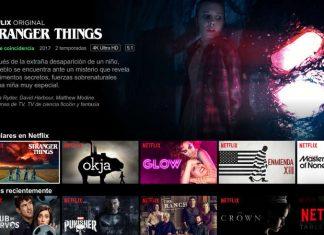 Telefónica invierte en Netflix