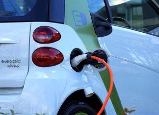 inversión en coche eléctrico