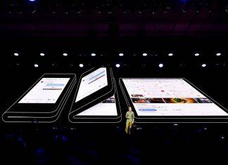 Samsung híbrido