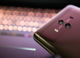 Huawei Móvil