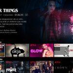 Inversión de Netflix