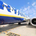 Ryanair inversión
