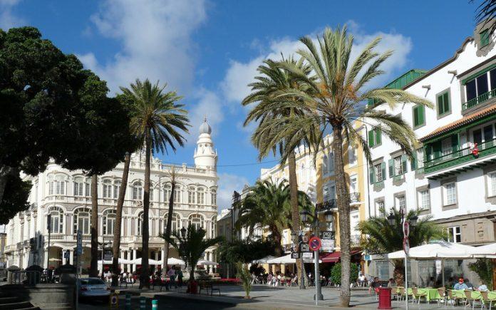 HiperDino Gran Canaria