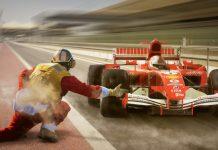 inversión Ferrari