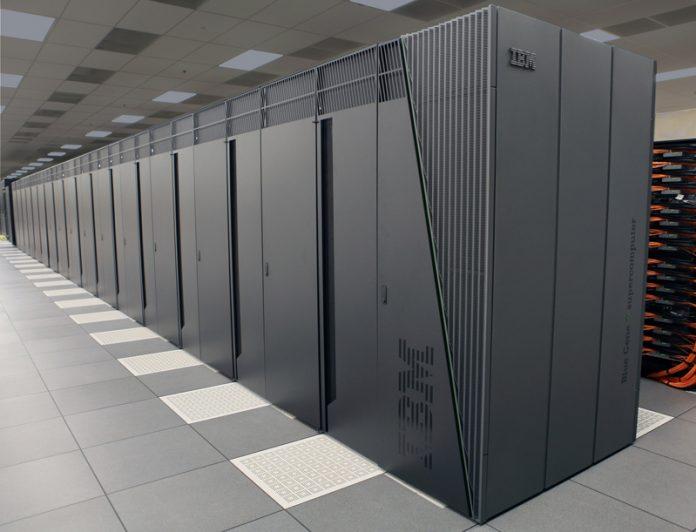 IBM inversión