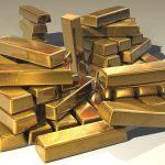 inversión oro