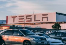 Tesla seguros