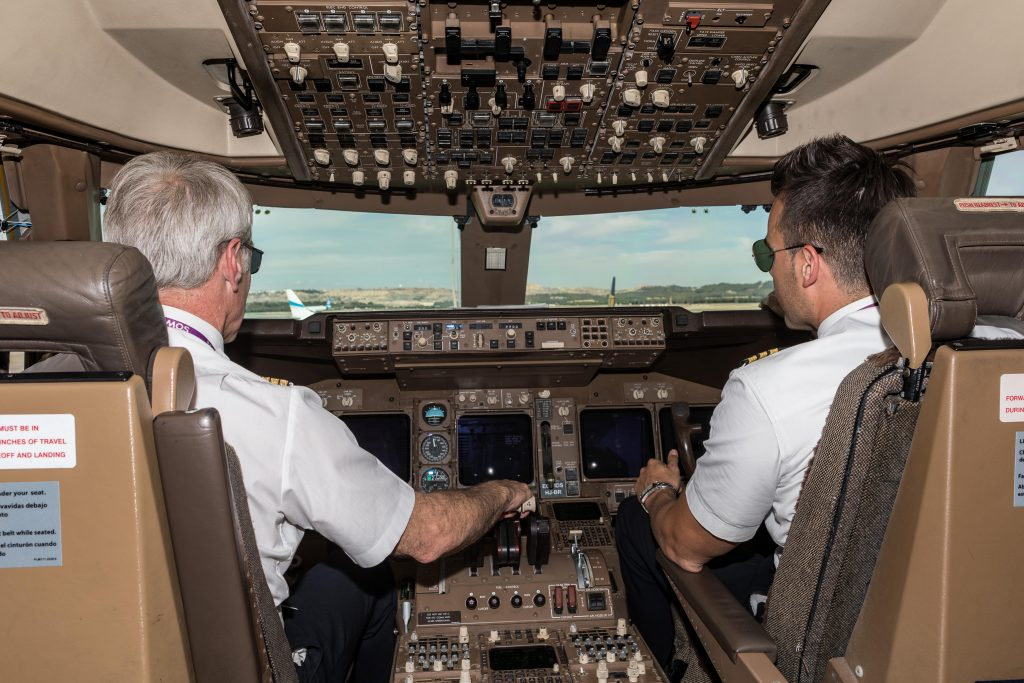 Viajar al Caribe con Wamos Air
