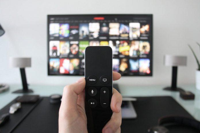 televisores inversión
